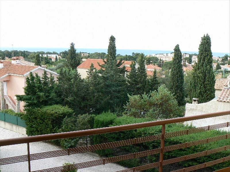 Rental apartment Bandol 1040€ CC - Picture 1
