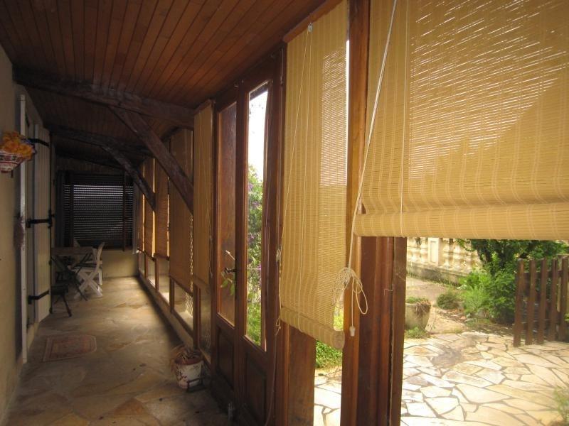 Vente maison / villa St cyprien 86400€ - Photo 11