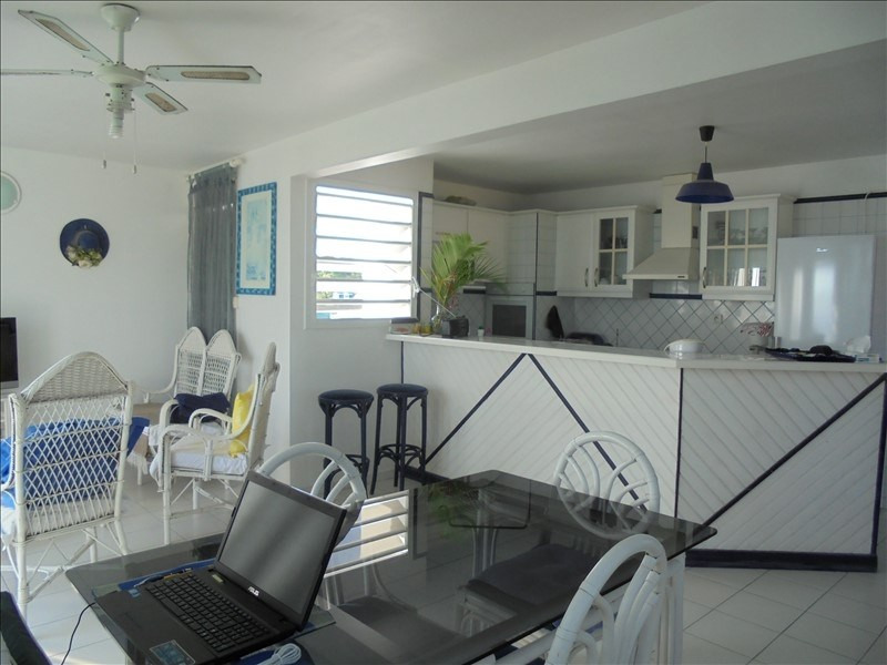 Vente appartement Ste anne 374 000€ - Photo 8