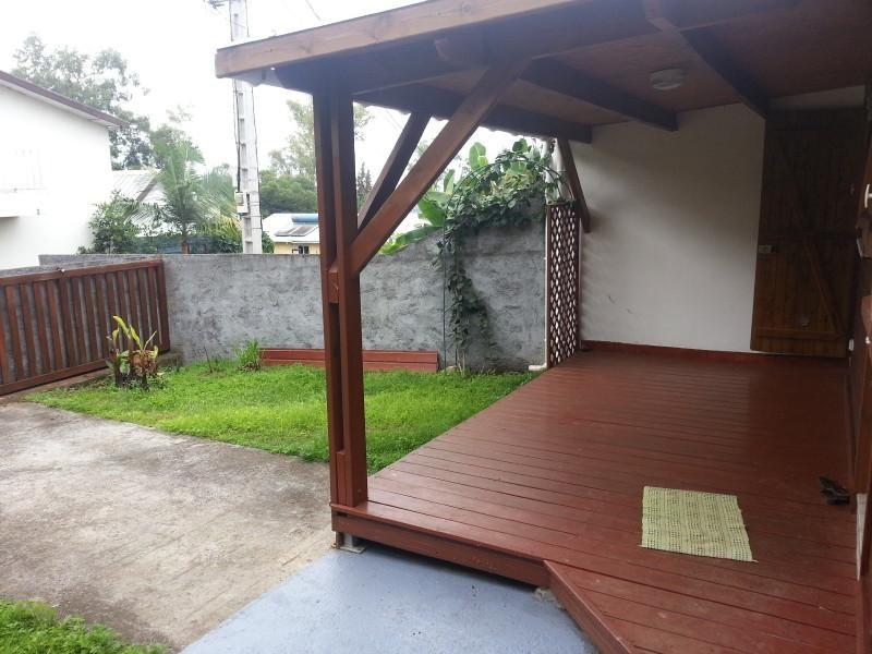 Sale house / villa Le tampon 147000€ - Picture 1