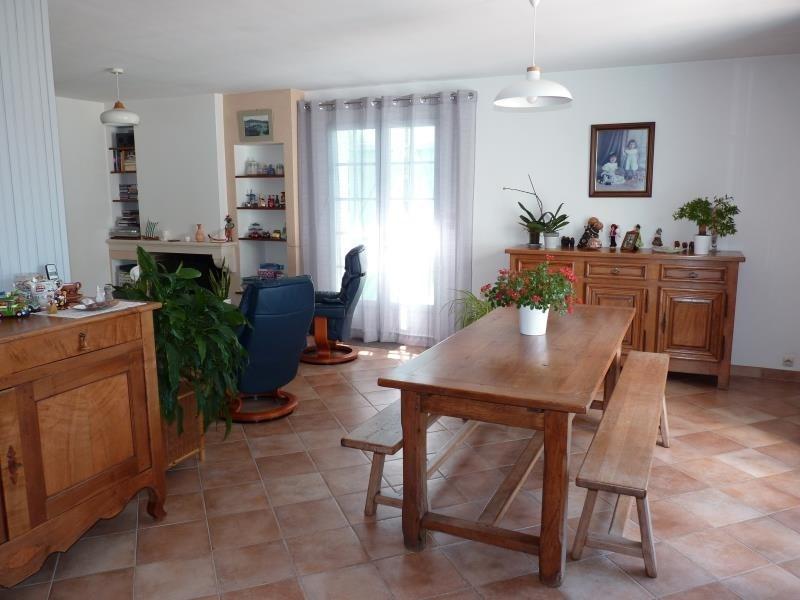 Sale house / villa Venansault 282000€ - Picture 3