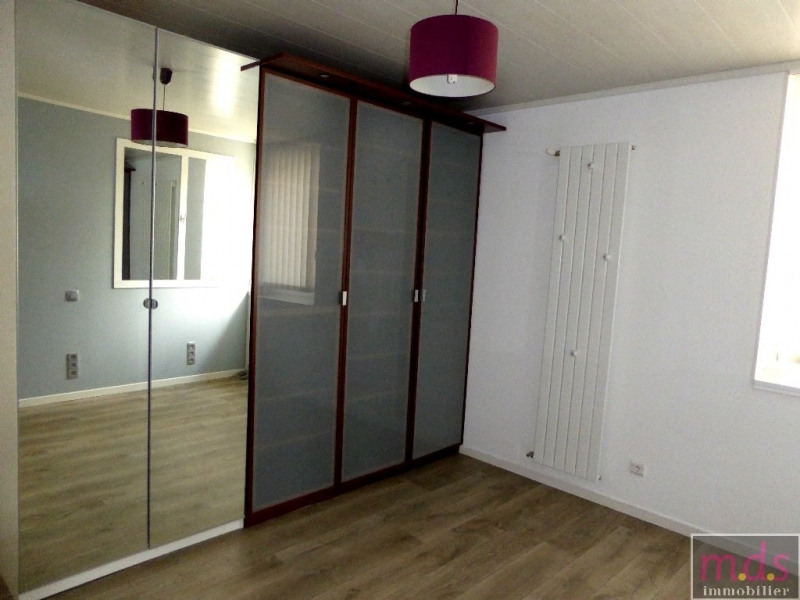 Sale house / villa Montrabe 279000€ - Picture 9