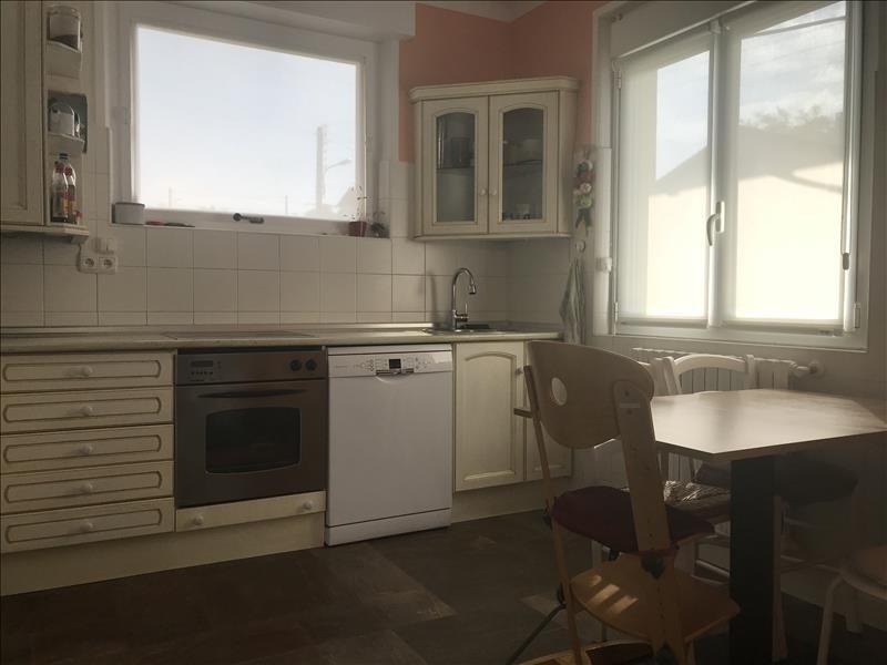 Vente appartement Hendaye 335000€ - Photo 4