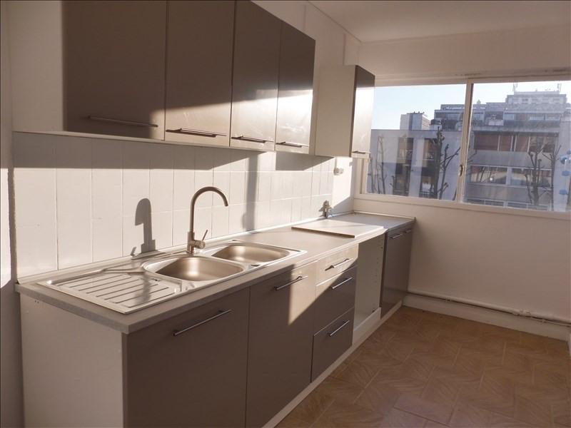 Sale apartment Sarcelles 148000€ - Picture 3