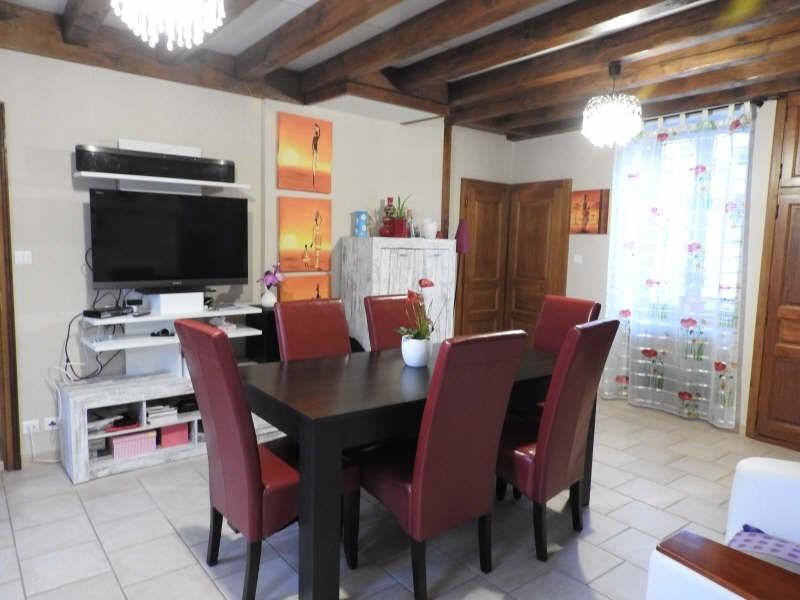 Vente maison / villa Secteur laignes 93000€ - Photo 3