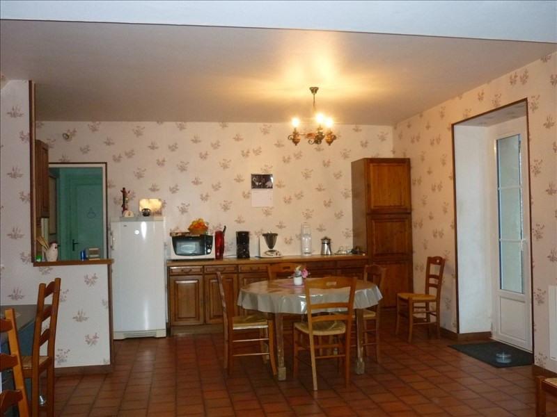 Vente maison / villa Mortagne au perche 182000€ - Photo 7
