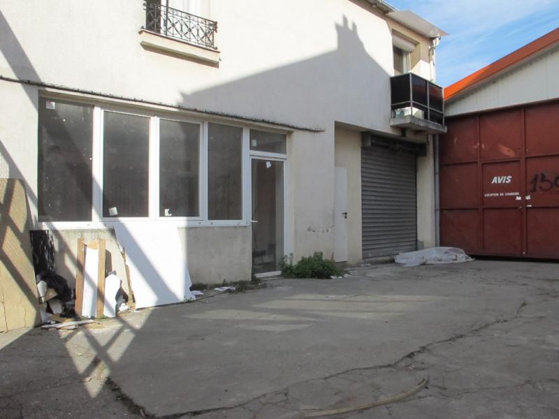 Rental empty room/storage Bagnolet 4842€ +CH/ HT - Picture 9