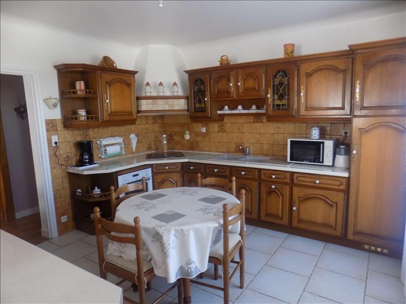 Vente maison / villa St pee sur nivelle 430000€ - Photo 4