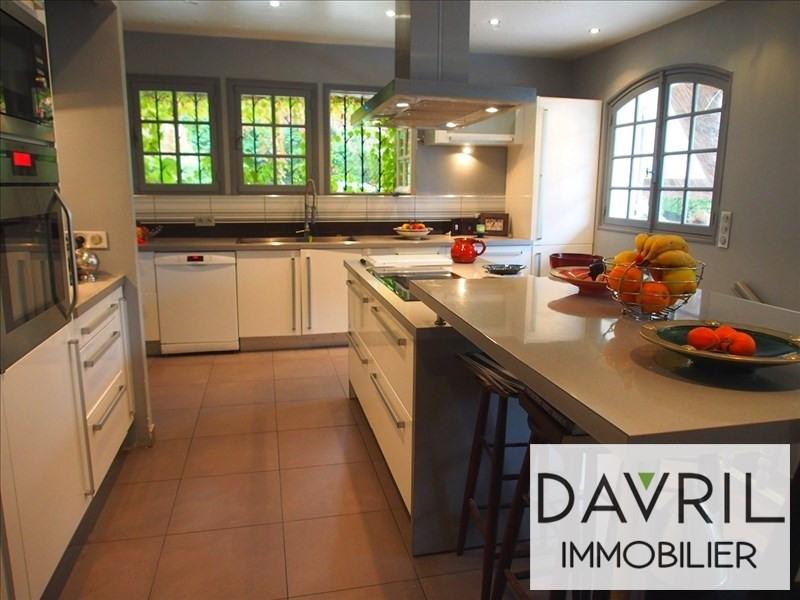 Deluxe sale house / villa Triel sur seine 699000€ - Picture 6