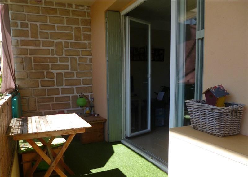 Sale apartment Six fours les plages 232000€ - Picture 5