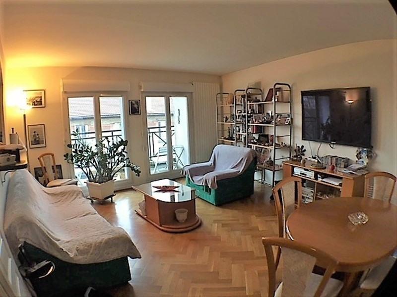 Vente appartement Romainville 345000€ - Photo 1