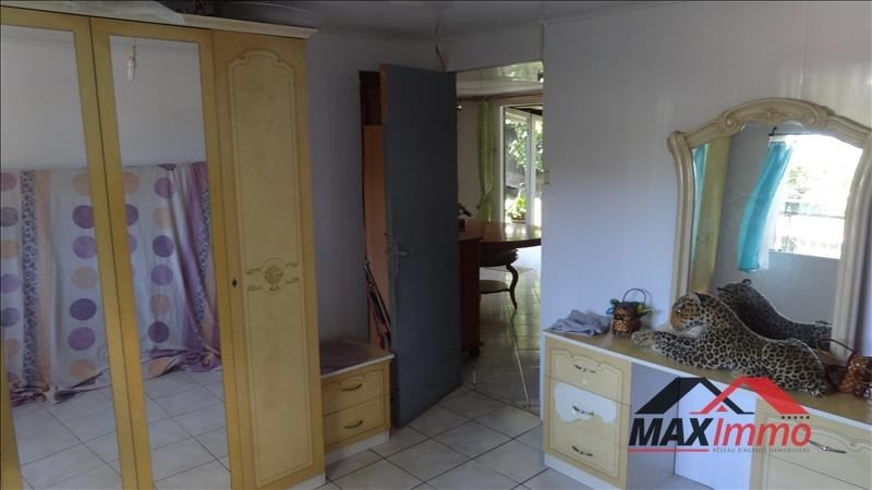Vente maison / villa La riviere 120 000€ - Photo 5