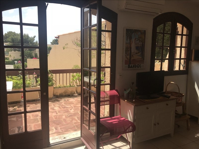 Vente appartement Bandol 245 000€ - Photo 1