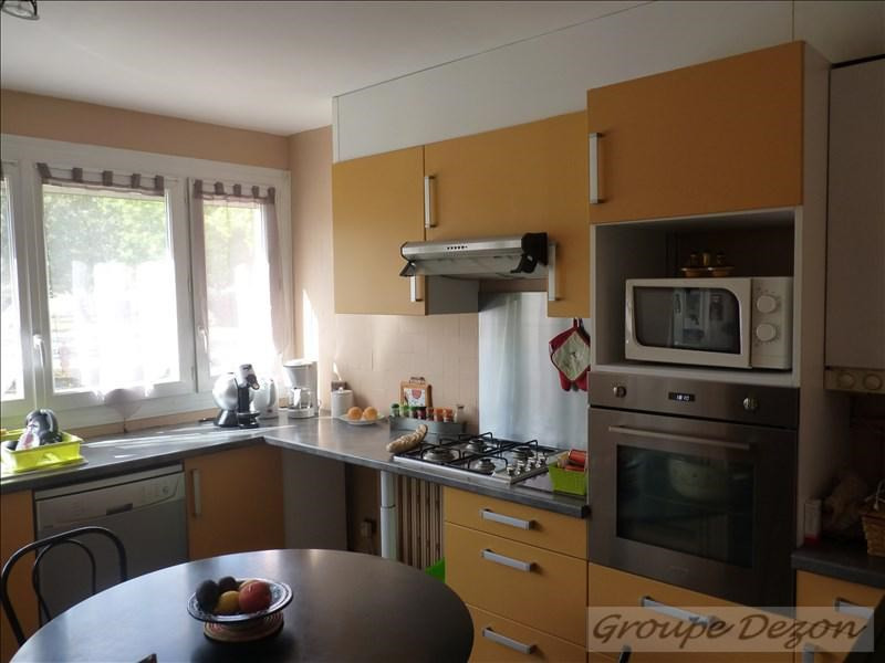 Vente appartement Castelginest 139 000€ - Photo 4