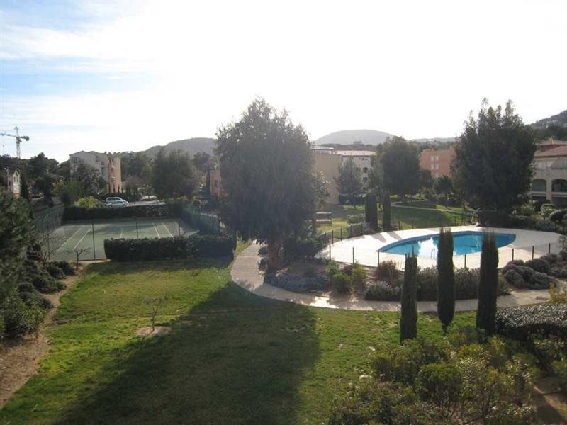 Vacation rental apartment Cavalaire 500€ - Picture 10