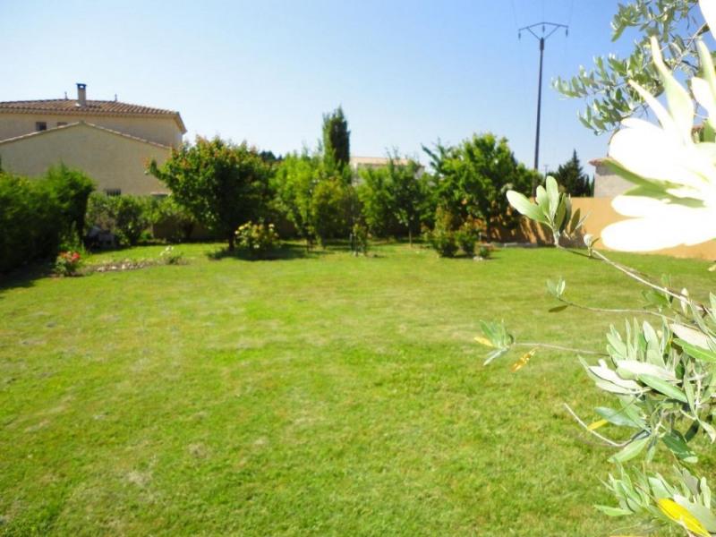 Vente maison / villa Althen des paluds 410000€ - Photo 16