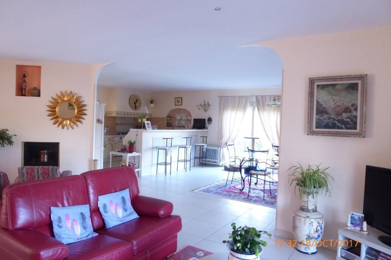 Vente maison / villa Pazayac 282000€ - Photo 7
