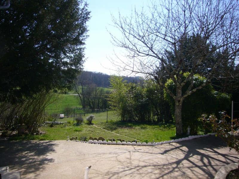 Sale house / villa Champagnac de belair 148900€ - Picture 7