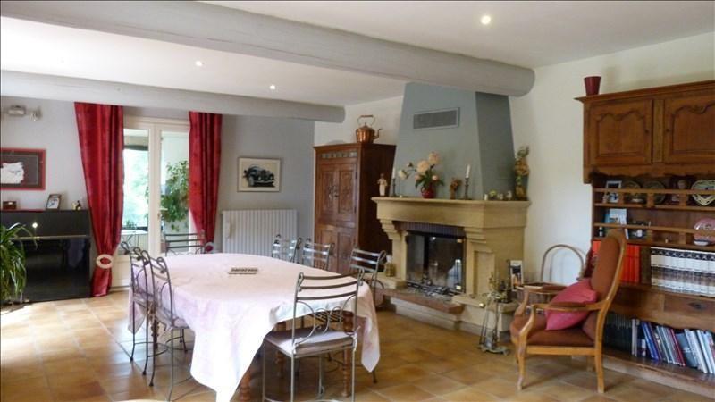 Verkoop van prestige  huis Venasque 720000€ - Foto 4
