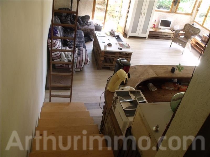 Vente maison / villa Lodeve 115000€ - Photo 8