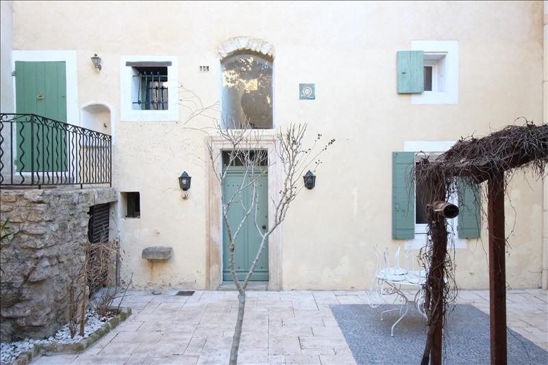 Vente maison / villa Pernes les fontaines 299000€ - Photo 8