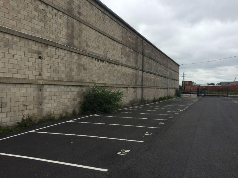 Location Local d'activités / Entrepôt Le Havre 0