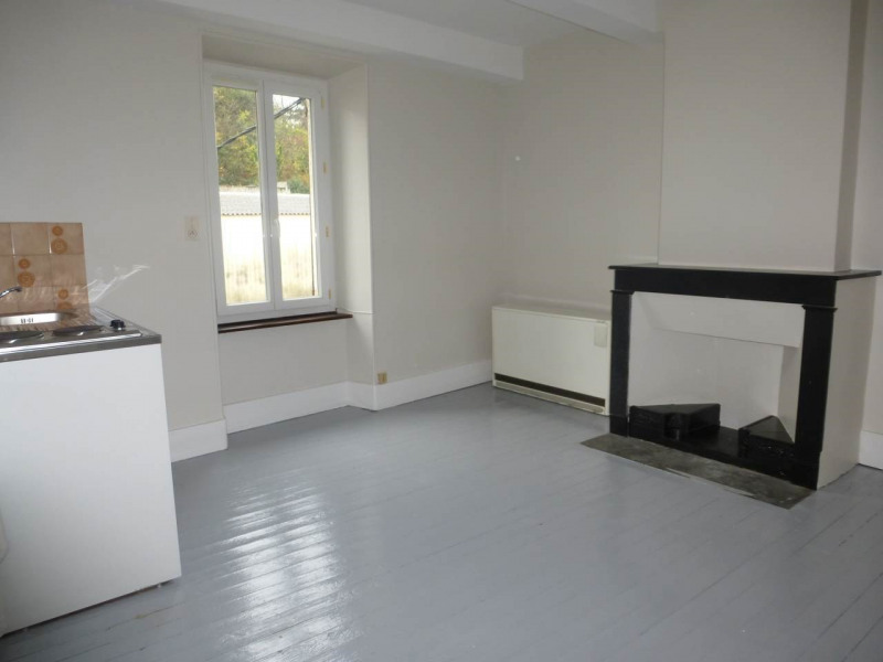 Location appartement Aubenas 325€ CC - Photo 1