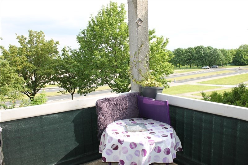 Rental apartment Cergy 699€ CC - Picture 6