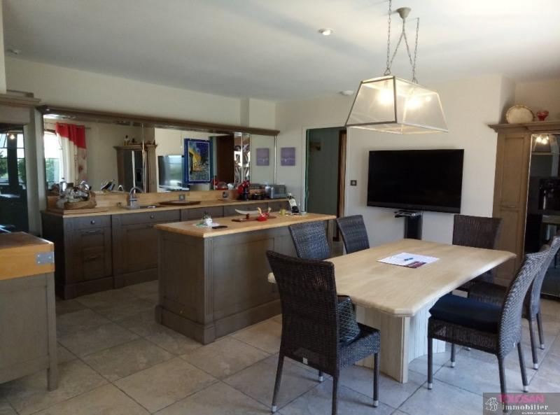 Deluxe sale house / villa Baziege 2 pas 850000€ - Picture 2