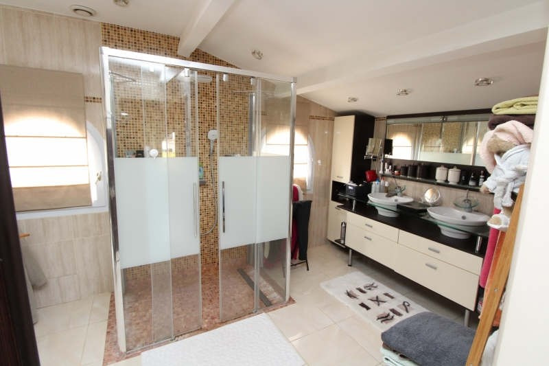 Deluxe sale house / villa St chamas 589000€ - Picture 8