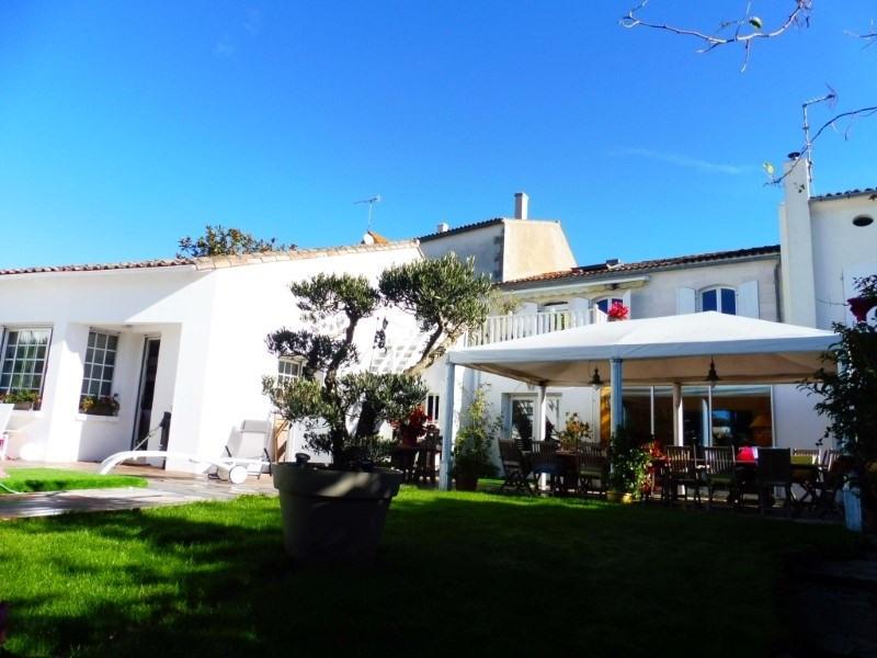 Vente de prestige maison / villa Royan 728000€ - Photo 2