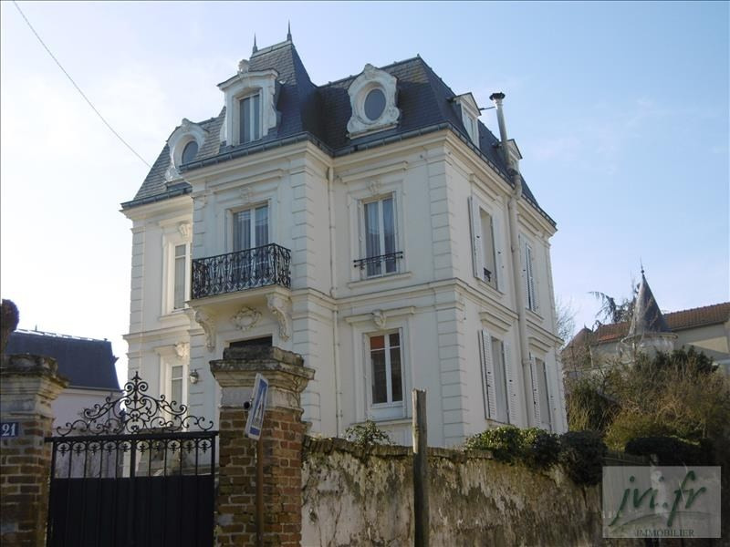 Sale house / villa Montmorency 770 000€ - Picture 4