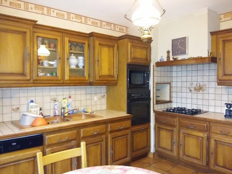 Sale house / villa Foulayronnes 162000€ - Picture 3