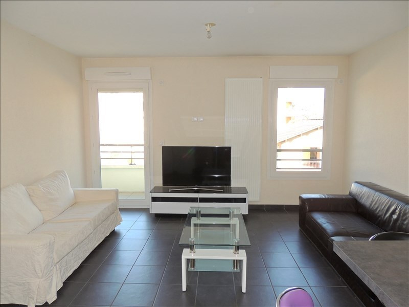 Vente appartement Ferney voltaire 300 000€ - Photo 2