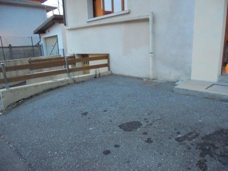 Sale apartment Thyez 163000€ - Picture 6
