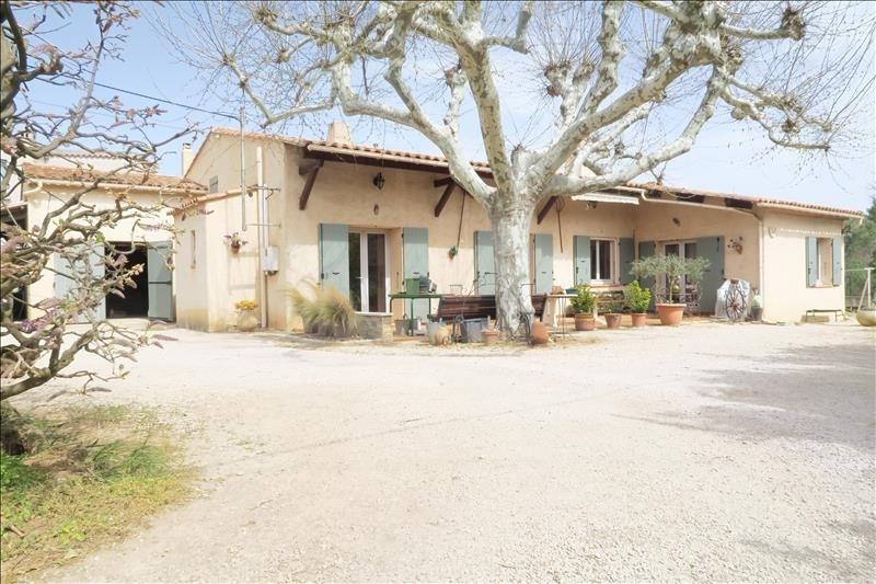 Vente de prestige maison / villa Aix en provence 585000€ - Photo 1