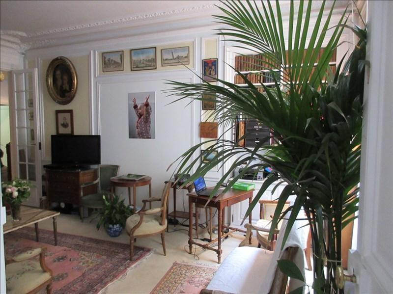 Vente de prestige appartement Paris 7ème 1290000€ - Photo 3