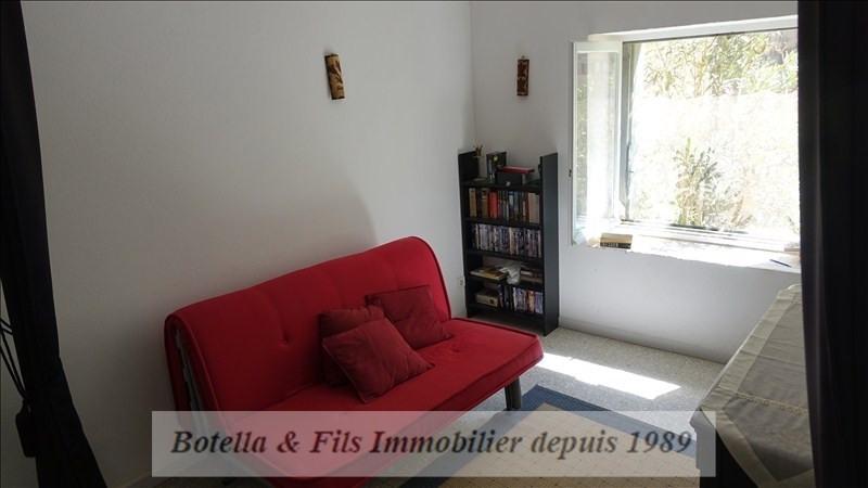 Venta  casa Uzes 160000€ - Fotografía 9