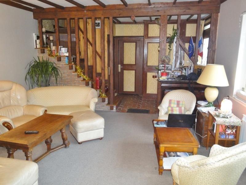 Vente maison / villa Arras 243000€ - Photo 4
