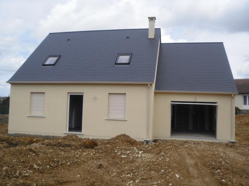 Maison  5 pièces + Terrain 550 m² Ivry-la-Bataille par Maisons PHENIX Evreux