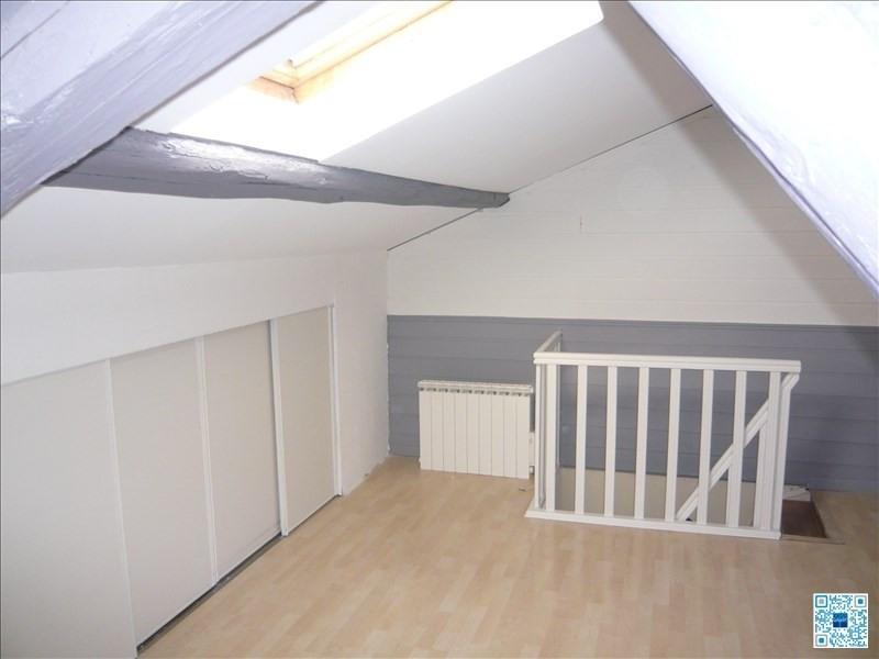 Vente appartement Sete 95000€ - Photo 3