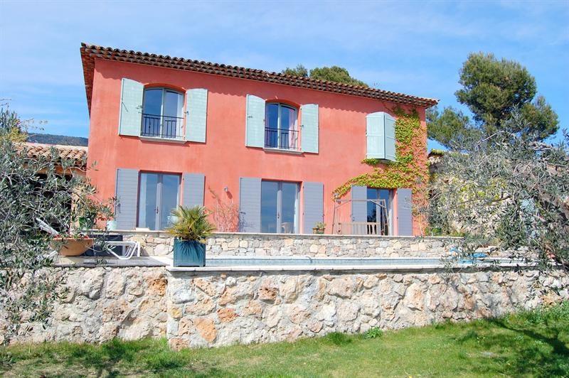Deluxe sale house / villa Le canton de fayence 950000€ - Picture 17
