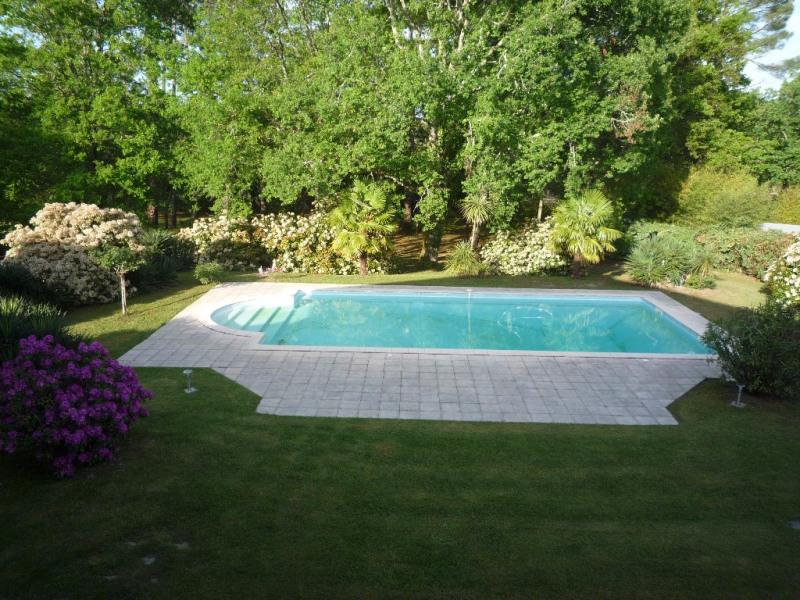 Vente de prestige maison / villa Saint paul les dax 586000€ - Photo 9