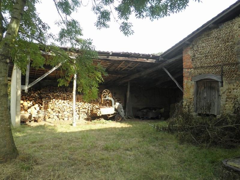 Vente maison / villa Villeneuve de marc 258000€ - Photo 14