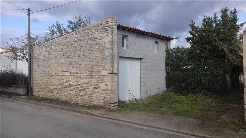 Sale house / villa St mard 76900€ - Picture 9