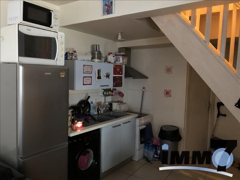 Producto de inversión  apartamento La ferte sous jouarre 95000€ - Fotografía 4