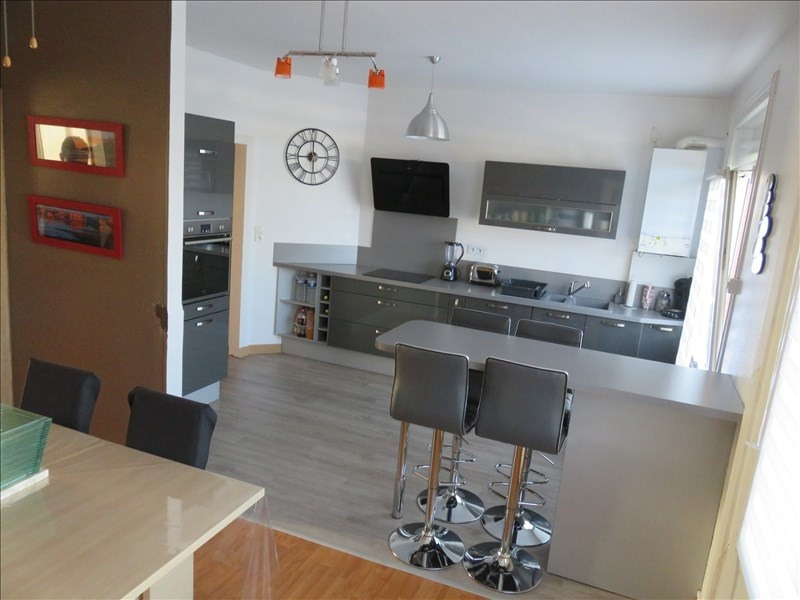 Vente appartement Coudekerque branche 136500€ - Photo 1