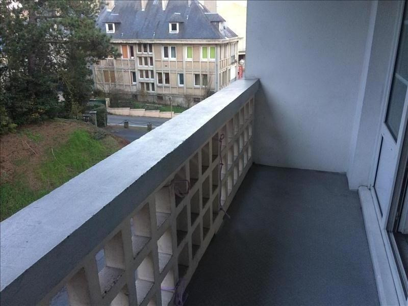 Location appartement Lisieux 590€ CC - Photo 2
