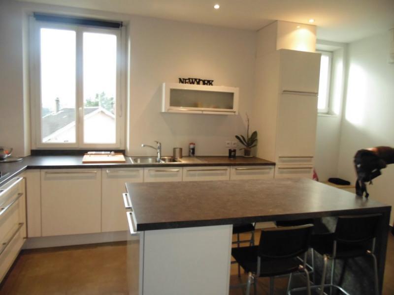 Sale apartment Saint-martin-d'hères 157000€ - Picture 1