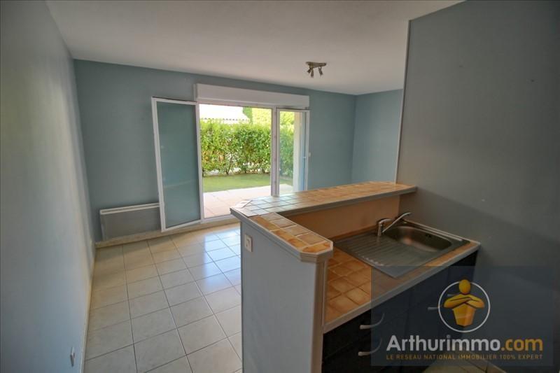 Vente appartement L'isle d'abeau 104900€ - Photo 1
